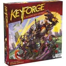 Key Forge, Il Richiamo degli Arconti - Starter Set (preordine - Day One 15-11)