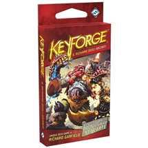 KeyForge, Il Richiamo degli Arconti - Mazzo (preordine - Day One 15-11)