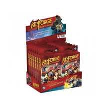 Key Forge, Il Richiamo degli Arconti - Display 12x Mazzo (preordine - Day One 15-11)