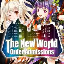 Busta Caster Chronicles The New World Order Admissions in  Inglese