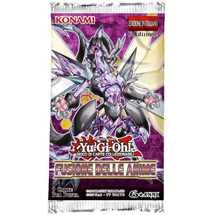 Busta YGO Fusione delle Anime 1a edizione in Italiano