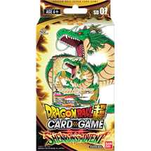 Dragon Ball Super Starter Deck 07 Shenron's Advent (DBS-SD07)