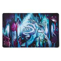 Dragon Shield Playmat - Matte Petrol - Xi