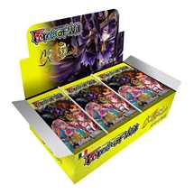 Fow Force of Will V2 The Strangers of New Valhalla Booster Box