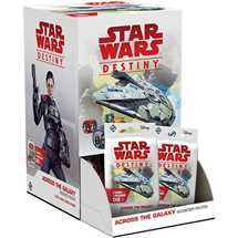 Star Wars Destiny - Booster Box Oltre la Galassia