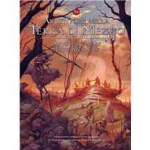 Avventure nella Terra di Mezzo - Avventure nelle Terre Selvagge
