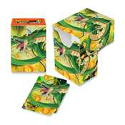 E-85891 Porta Mazzo Dragon Ball Super Full-View Deck Box Shenron