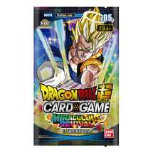 Dragon Ball Super Set 05 Booster Miraculous Revival