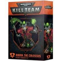 102-36-02 Warhammer 40K Kill Team Ankra the Colossus