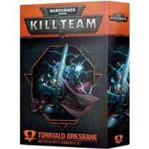 102-38-02 Warhammer 40K Kill Team Torrvald Orksbane
