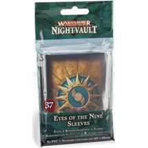 110-31 Nightvault Eyes of the Nine Sleeves
