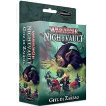 110-36-02 Nightvault Gitz di Zarbag