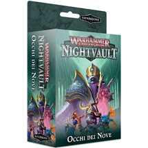 110-37-02 Nightvault Occhi dei Nove