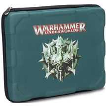 110-50 Warhammer Underworlds: Nightvault Carry Case
