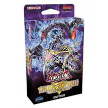 YGO Structure Deck Orda Zombie
