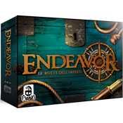 Endeavor - Le Rotte per l'Impero