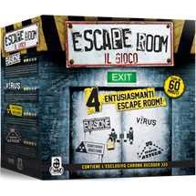 Escape Room - Il Gioco