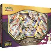 Pokemon SM7.5 Trionfo dei Draghi Collezione Ultra Necrozma GX