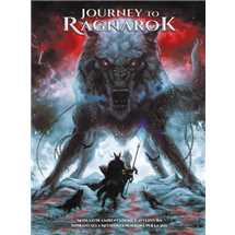 Journey to Ragnarok - Manuale