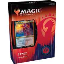 MTG - Guilds of Ravnica Guild Kit Izzet - IT