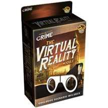 Chronicles of Crime - Virtual Reality