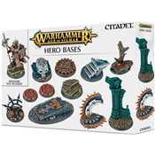 64-02 Basette per Eroi di Warhammer Age of Sigmar