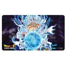 E-85780 Dragon Ball Super Playmat - Son Goku The Awakened Power