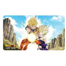 E-85782 Dragon Ball Super Playmat - Father-Son Kamehameha + Tubo