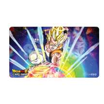 E-85914 Dragon Ball Super Playmat Gogeta + Tubo