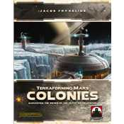 Terraforming Mars Colonies (Espansione)