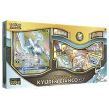 Pokemon SM7.5 Trionfo dei Draghi Collezioni Speciali Kyurem Bianco GX