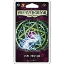 Arkham Horror LCG - Eoni infranti