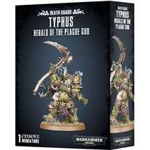 43-53 Typhus Herald of the Plague God