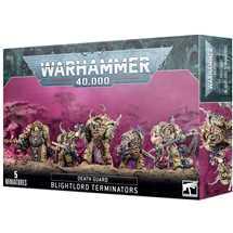 43-51 Blightlord Terminators