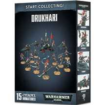 70-45 Start Collecting! Drukhari