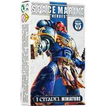 SMH-01-60 Space Marine Heroes (Rest of the World)