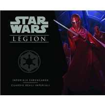 Star Wars: Legion - Guardie Reali Imperiali
