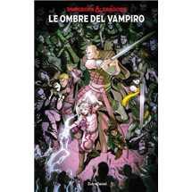 D&D Vol. 2 - Le Ombre del Vampiro (Fumetto)
