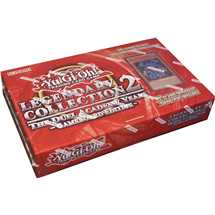 Legendary Collection 2: Gameboard Edition Inglese