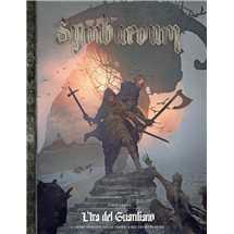Symbaroum L'Ira del Guardiano
