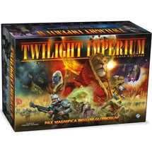 Twilight Imperium - Quarta Edizione