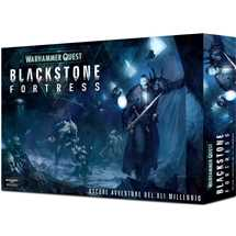 BF-01-02 Warhammer Quest Blackstone Fortress