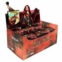 E-86955 UP - Relic Tokens Legendary Collection for Magic: The Gathering (36pack)