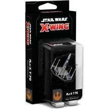 Star Wars X-Wing Seconda Edizione - Ala-X T-70