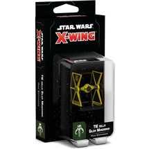 Star Wars X-Wing Seconda Edizione - Tie della Gilda Mineraria