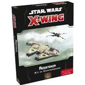 Star Wars X-Wing Seconda Edizione - Kit di Conversione Resistenza
