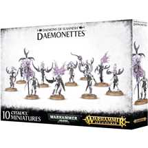 97-09 Daemonettes of Slaanesh