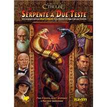 Il Richiamo di Cthulhu - Pulp Cthulhu: Il Serpente a Due Teste