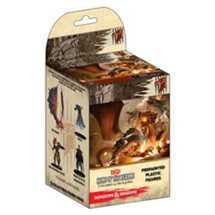Dungeons & Dragons - 71585 Fantasy Miniatures: Set 1 Brick