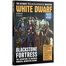 White Dwarf - Dicembre 2018
